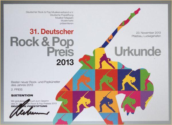 Best_new_artist_2013_2place